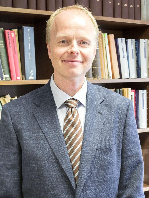 Thorbjørn Gjølstad