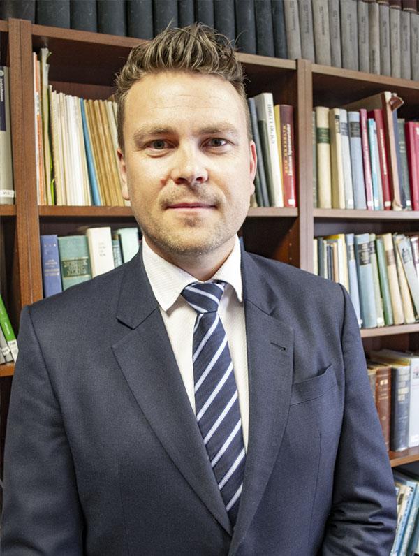 Kjetil Moe Løvberg