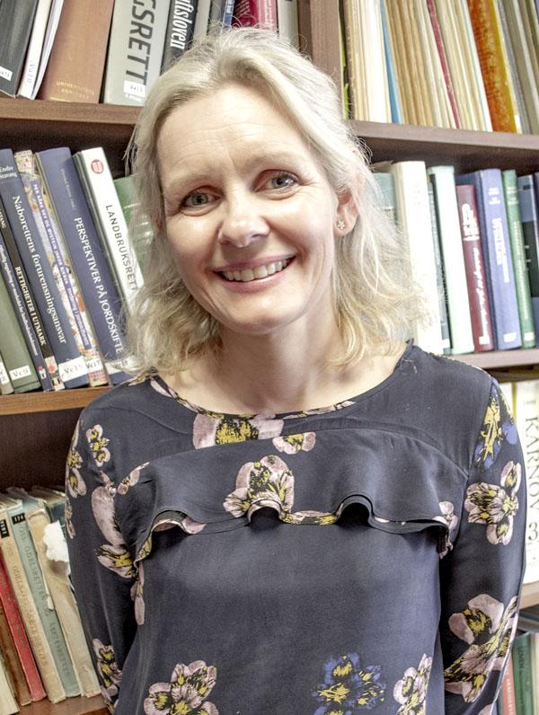 Trine Westvold