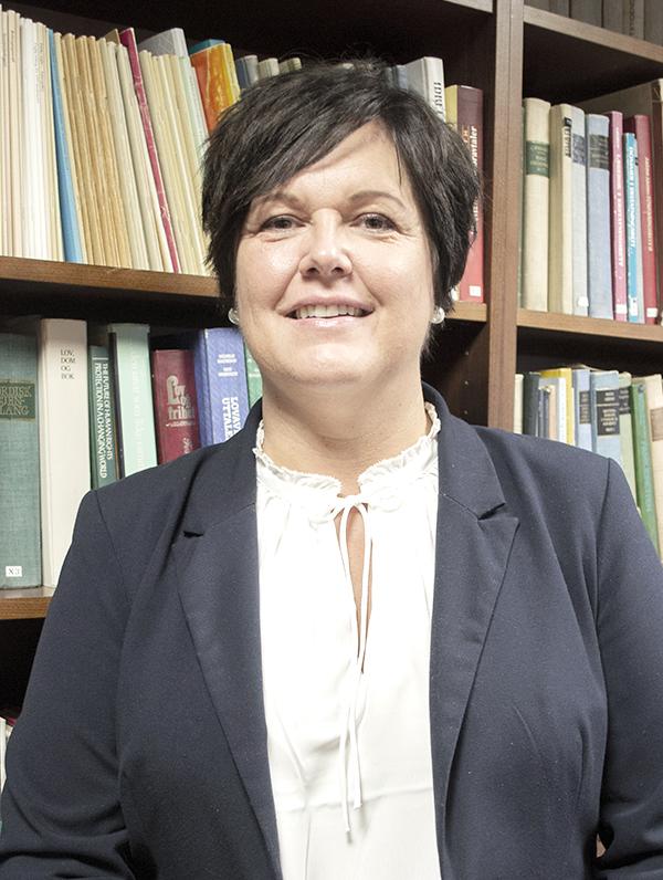 Lena Haakerud